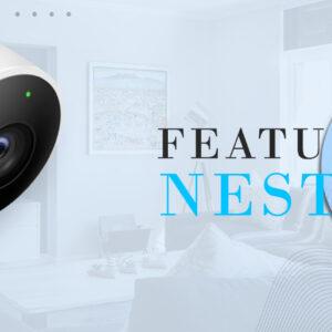 Banner Nest Camera Login