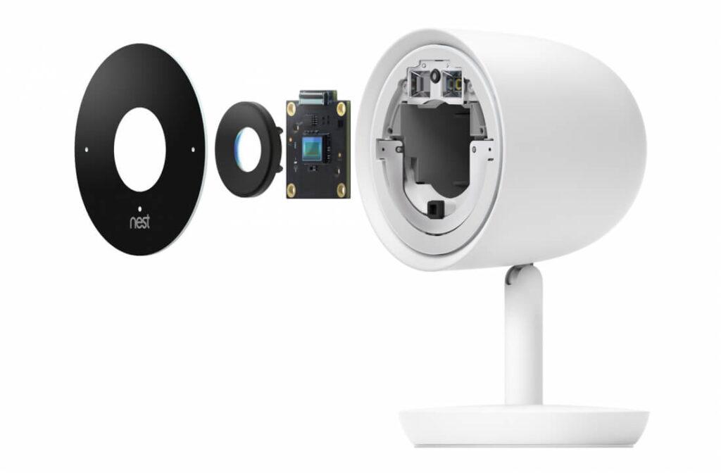 Nest Camera Installation